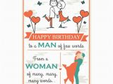 Happy Birthday Cards for Your Husband Romantic Happy Birthday Card for Your Husband