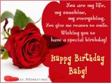 Happy Birthday Cards for Your Wife Birthday Wishes for Girlfriend 365greetings Com