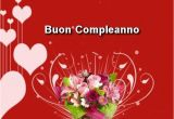 Happy Birthday Cards In Italian Happy Birthday Quotes In Italian Quotesgram