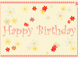 Happy Birthday Cards Printable Free Printable Happy Birthday Cards Ausdruckbare