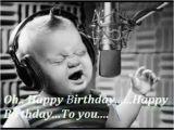 Happy Birthday Cards that Sing Best 20 Singing Happy Birthday Ideas On Pinterest