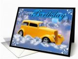 Happy Birthday Cards with Cars 26 Best Images About Birthday Greetings On Pinterest