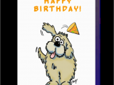 Happy Birthday Cards with Dogs 64 Dog Birthday Wishes