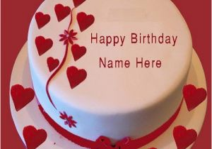 Happy Birthday Cards With Name Edit Popular And Greeting Card Write Your