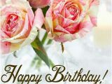 Happy Birthday Cards with Roses Happy Birthday Wishes with Roses Page 3