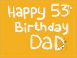 Happy Birthday Chacha Quotes Happy 53rd Birthday Quotes Quotesgram