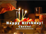 Happy Birthday Cheers Quotes Birthday Cards Cheers Images