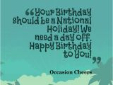 Happy Birthday Cheers Quotes Happy Birthday Wishes and Messages Birthday Party