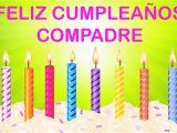 Happy Birthday Compadre Quotes Compadre Wishes Mensajes Happy Birthday Youtube