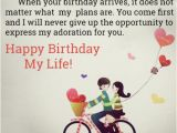 Happy Birthday Couple Quotes Romantic Birthday Wishes for Lover with Name Photo