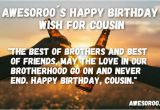 Happy Birthday Cousin Brother Quotes 204 Best Happy Birthday Cousin Status Quotes Wishes