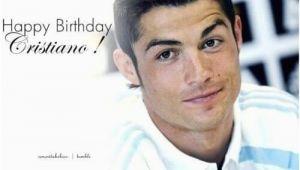 Happy Birthday Cristiano Ronaldo Quotes Cristiano Ronaldo Turns 31 Happy Birthday Football