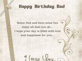Happy Birthday Dad I Love You Quotes Happy Birthday Dad In Heaven Quotes for Facebook Image