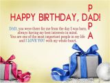 Happy Birthday Dad I Love You Quotes Happy Birthday Dad Wishes Quotes Images Whats App Status