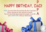 Happy Birthday Dad Quotes and Images Happy Birthday Dad Wishes Quotes Images Whats App Status