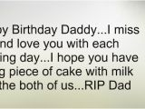 Happy Birthday Dad Rip Quotes Rip Cousin Quotes for Facebook Quotesgram
