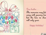 Happy Birthday Dear Brother Quotes 35 Inspirational Birthday Quotes Images Insbright