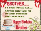 Happy Birthday Dear Brother Quotes Happy Birthday Brother Quotes Quotesgram