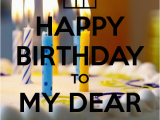 Happy Birthday Dear Brother Quotes Happy Birthday to My Dear Brother Poster Lucaswafer