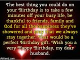 Happy Birthday Dear Husband Quotes Birthday Wishes for Husband Page 11