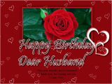 Happy Birthday Dear Husband Quotes Happy Birthday Wishes for Husband Wishes Love