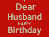 Happy Birthday Dear Husband Quotes Husband Birthday Quotes for Facebook Quotesgram