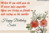 Happy Birthday Dear Sister Quotes Happy Birthday Wishes for Sister Quotes Images and