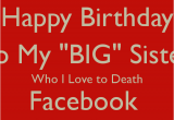 Happy Birthday Death Quotes Happy Birthday Quotes for Deceased Sister Quotesgram