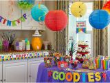 Happy Birthday Decoration Items Birthday Party Supplies and Decorations Party City
