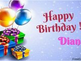 Happy Birthday Diana Quotes Happy Birthday Diana Free Ecards