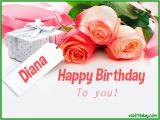 Happy Birthday Diana Quotes Happy Birthday Diana Happy Birthday Images for Name