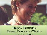 Happy Birthday Diana Quotes Happy Birthday to Diana Princess Of Wales Her Life Was