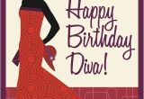 Happy Birthday Diva Cards Happy Birthday Diva Quotes Quotesgram