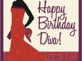 Happy Birthday Diva Cards Happy Birthday Diva Quotes Quotesgram