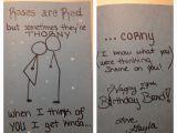 Happy Birthday Diy Gifts for Him Creations by Gayla Funny Birthday Card for Boyfriend