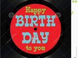 Happy Birthday Dj Card Dj Vinyl Quotes Quotesgram