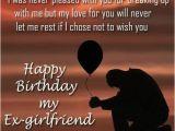 Happy Birthday Ex Wife Cards 30 Happy Birthday Ex Girlfriend Quotes Wishesgreeting
