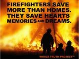 Happy Birthday Fireman Quotes Fireman Thank You Quotes Quotesgram