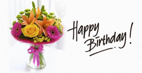Happy Birthday Flowers Buke Happy Birthday with Gift Of Buke Hd Wallpaper