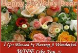 Happy Birthday Flowers for Girlfriend 70 Beautiful Birthday Wishes Images for Wife Birthday