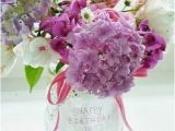 Happy Birthday Flowers for Her Birthday Flowers for Her Www Imgkid Com the Image Kid