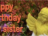Happy Birthday Flowers for Sister Happy Birthday to My Sister Uwish Wishes and Greetings