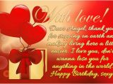 Happy Birthday for My Girlfriend Quotes Happy Birthday Wishes for Girlfriend Gf B 39 Day Wishes