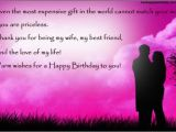 Happy Birthday for My Wife Quotes 50 Wish Happy Birthday to Wife Happy Birthday Wife