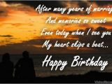Happy Birthday for My Wife Quotes Birthday Wishes for Wife Quotes and Messages