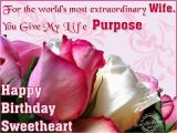 Happy Birthday for My Wife Quotes Birthday Wishes Pictures Images Page 11