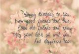 Happy Birthday Friend Pics and Quotes 30 Meaningful Most Sweet Happy Birthday Wishes