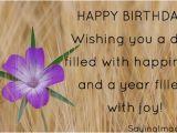 Happy Birthday Friend Pics and Quotes Happy Birthday Quotes Sayingimages Com