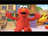 Happy Birthday From Elmo Singing Card Elmo Sings A Happy Birthday song for You Youtube