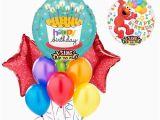 Happy Birthday From Elmo Singing Card Happy Birthday Sing A Tune